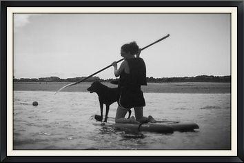 Beach Umbrella Oak Island NC