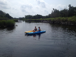 Free Delivery w/ Every Kayak Rental