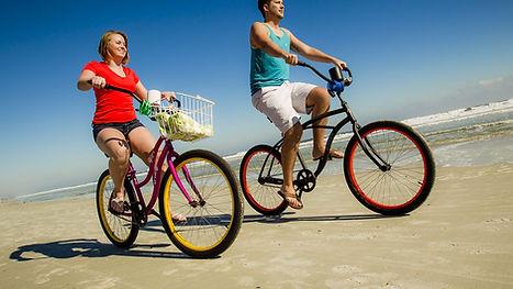 Oak Island Kayak, SUP, & Bike Rentals