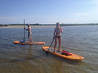 Oak Island Hourly Paddle Board Rentals