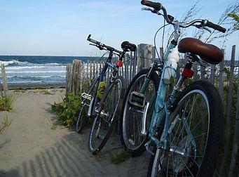 Rent Bicycle Oak Island NC
