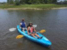 Long Beach Paddle Board