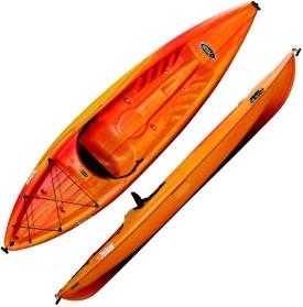 Oak Island NC Kayak