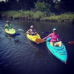 Oak Island Kayak Rentals