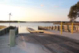 Sunset Harbor Kayak Launch