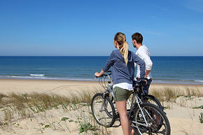 Oak Island Bicycle Rentals