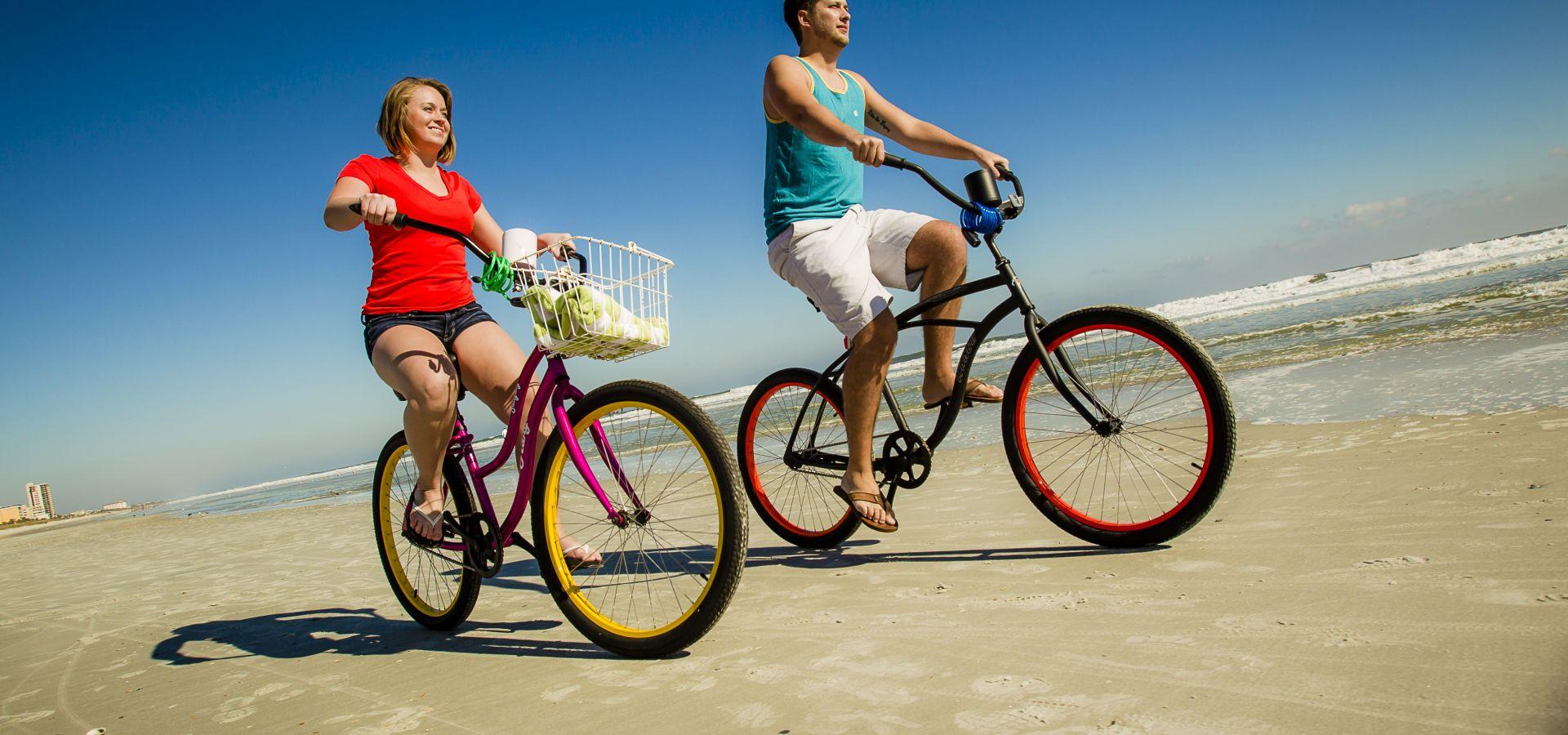 Oak Island Bike Rentals