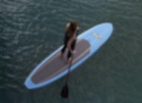 Oak Island Standup Paddle Board