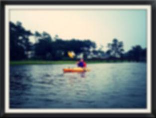Oak Island NC Kayak Rentals