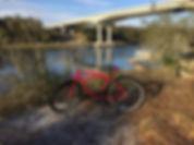 Bike Rentals Oak Island North Carolina