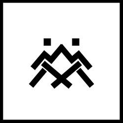 Ape and Droid Studios Logo Design