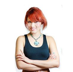 Ingrid Dietrich, Wix Expert in Los Angeles