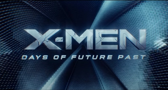 The X man: Days of Future Past