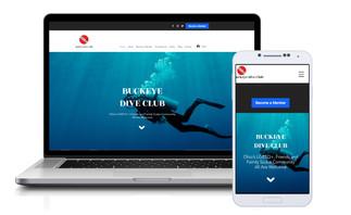 Buckeye Dive Club