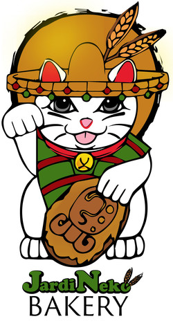 Logo Design for Jardineko