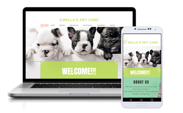 Bella Pet Care