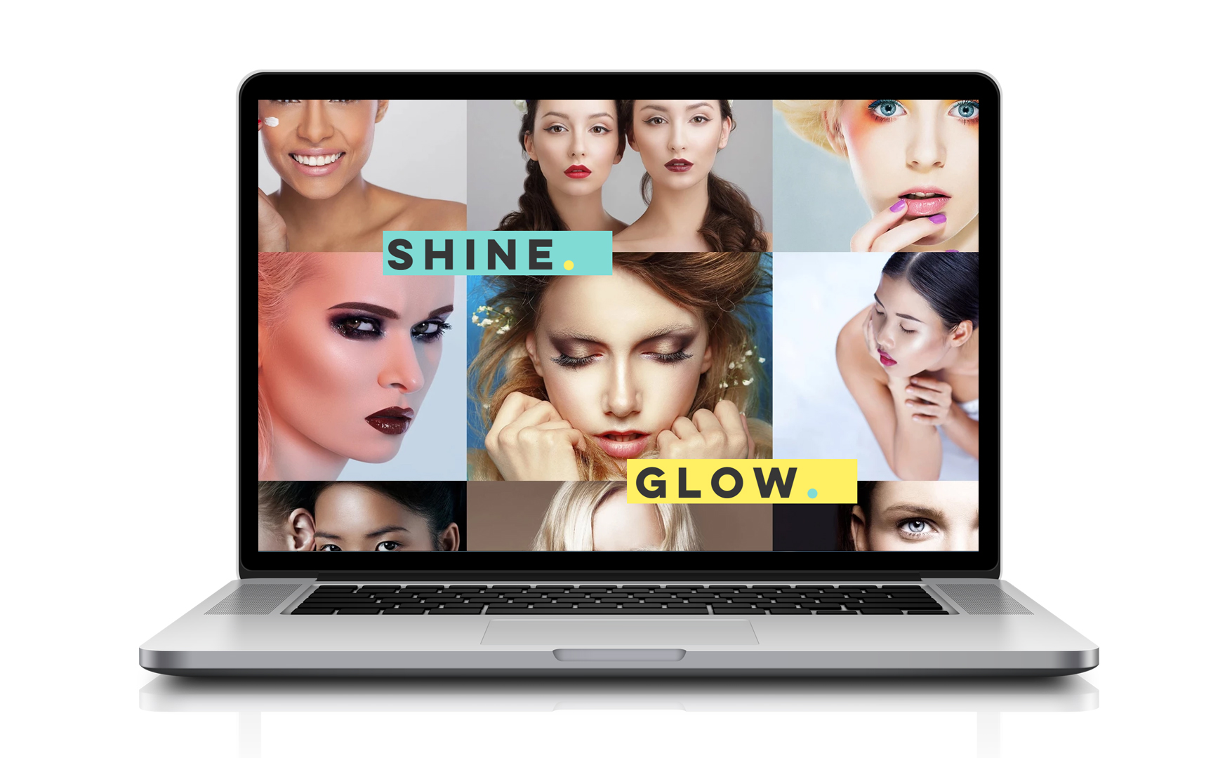 Desktop Design | Los Angeles | Ingrid Dietrich