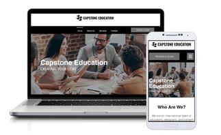 Capstone Education