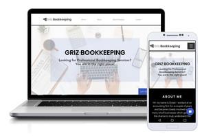 Griz Bookkeeping