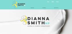 Dianna Smith Logo Design