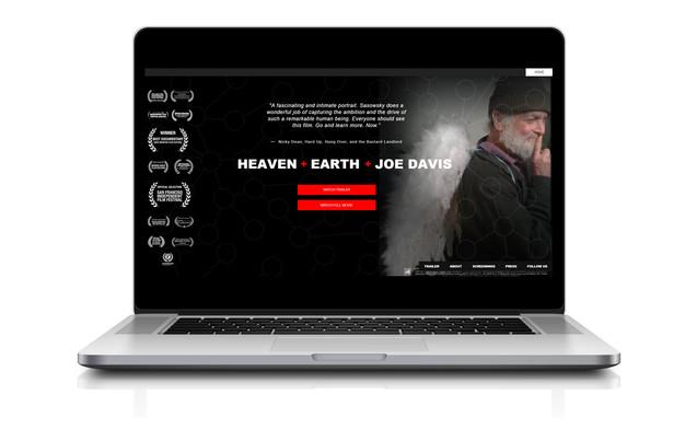 John Davis The Movie