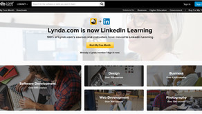 Los Angeles: Learn A New Skill For FREE Using Lynda.com