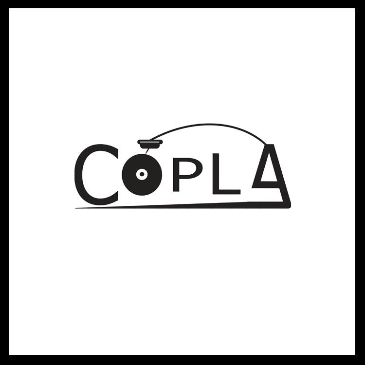 Copla Logo Design