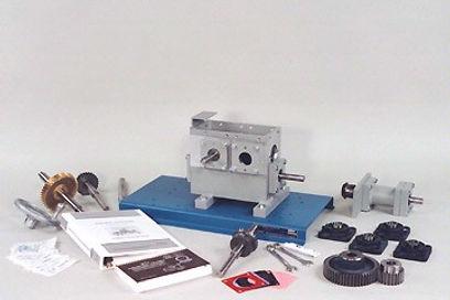 Gear Maintenance Training System | Hands