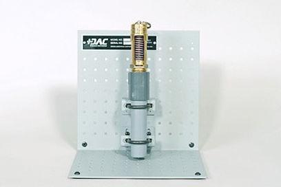 Pop-Off, Air Compressor Safety Relief Va