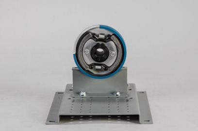 Centrifugal Clutch Cutaway | Industrial