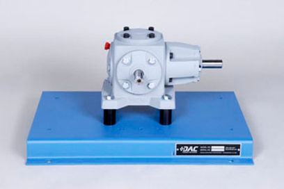 Right Angle Spiral Bevel Gear Reducer Di