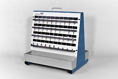 Mechanical Fasteners Sample Board | Indu