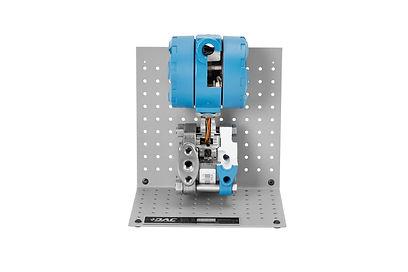 Differential Pressure Transmitter Cutawa