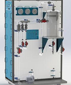 Vertical Separator Training System Plus