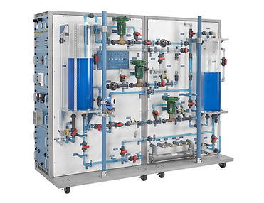 4-Variable Advanced Process Control Trai