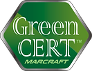 Logos100 - Green CERT.png