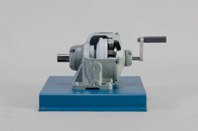 In-Line Helical Gear Reducer Cutaway | R