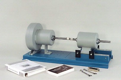 Coupling_Shaft Alignment Trainer | Hands
