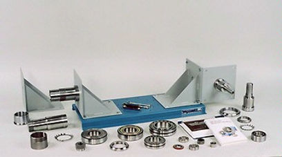 Advanced Bearing Maintenance Trainer | I