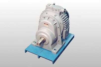 Mechanical Speed Variator Dissectible |