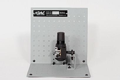 Piston Air Pressure Regulator Cutaway -