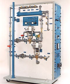 Temperature Process Control Training Sys