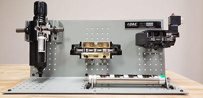 Pneumatic Component Cutaway Set | Hands-