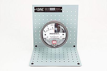 Pressure Gauge Cutaway, Low Pressure - H