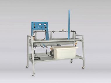 Flow Measurement Training System Plus -