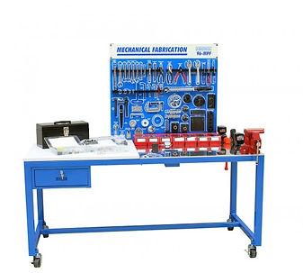 950-MPF1-Mechanical-Fabrication1-Learnin