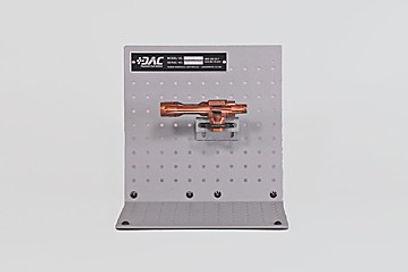 Jet Pump Ejector Cutaway - Process Instr