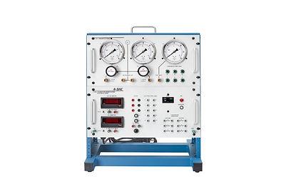 Portable Calibration Training System - H