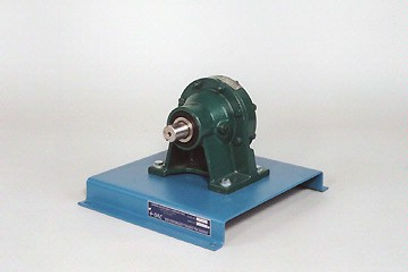 Cycloidal Gear Reducer Dissectible | Han