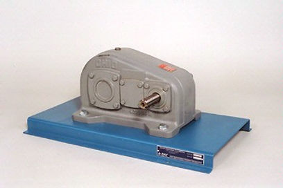Parallel-Shaft Helical Gear Reducer Diss